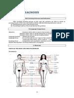 Chapter 2 Nursing Diagnosis