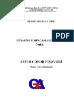 Seyid Cefer Piseveri