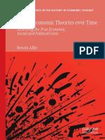 Allio, Renata . War in Economic Theories Over Time