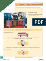 Herramientas Para Camiones-Facom