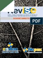 RevISE-DOSSIE DIREITO.18.2019.2 c.capa.docx