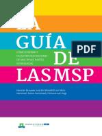 Brouwer et al. - 2018 - LA Guía de Las MSP.pdf