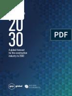GlobalConstruction2030_ExecutiveSummary_CIOB