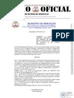 DECRETO Nº 060/2020