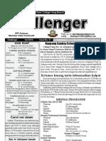 Challenger Issue 52