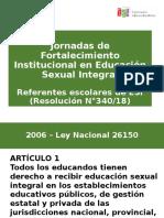 PPT Presentación NACION - plenario