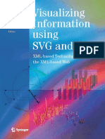 Vladimir Geroimenko, Chaomei Chen - Visualizing Information Using SVG and X3D-Springer (2005)