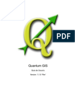 Manual de Quantum GIS
