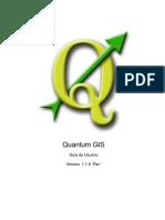 Manual de Quantum GIS
