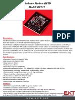 412_ARDUINO_MODULE_RFID