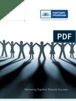 Online Partner Program