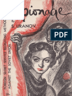 S. Uranov - Espionage_ Foreign Secret Service Recruiting Methods Against the Soviet Union-International Publishers (1937).epub