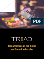 Transformers in the Audio and Sound Industries.pdf