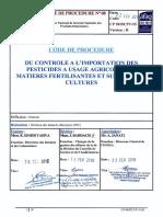 Code de procédures 08 DCPV 15-CODE DE PROCEDURES-Version B - 22-02-2018-28-02-2018 15-06-34
