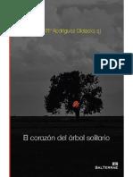 El Corazón Del Árbol Solitario - José María Rodríguez Olaizola