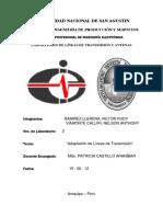 2do Informe de Lab de Antenas