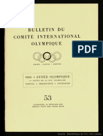 Bulletin du Comite International Olympique 1956 - N°53.pdf