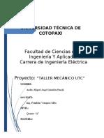 Instalaciones Final Informe