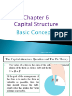 CH 6 - Capital Structure_Basic Concepts.ppt