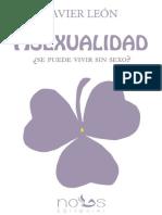 Asexualidad - J León.pdf