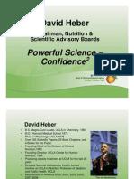 DrDavidHeberPowerfulSciencePres