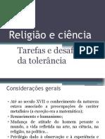 Religião e ciência