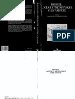 Biologie, logique et metaphysiq - Devereux.pdf