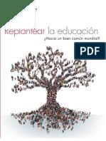 Replantear la educación_ ¿Hacia un bien comund mundial_ - UNESCO Biblioteca Digital
