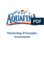 AquafinaMarketing_Principles_Assessment-MKT1205D.docx