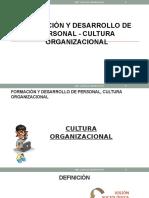 CLASE 4 CULTURA ORGANIZACIONAL.pptx