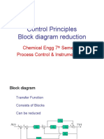 Block Diagram Reduction Rules 2