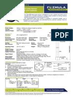 TLL150-Fozmula-Cut-to-Length-Liquid-Level-Sensor-Data-JP-6-Apr-18-3.11-rev-2