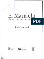 El mariachi. Simbolo musical de México. Jesús Jauregui.pdf