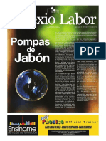 Periódico Colegio Labor #17 - 2014
