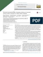 Sesion 3 Neonatal neuropsychology Emerging relations of neonatalsensory motor responses to white matter integrity
