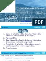 presentación PPCC CONPES