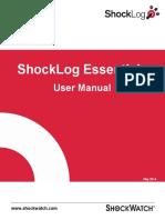 ShockLog Essentials v10 4