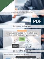 Intermediación Laboral en el Perú.pdf