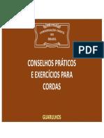 Apostila Conselhos e Exercícios para Cordas CCB.pdf