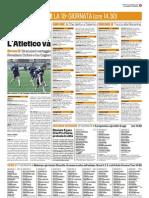 La Gazzetta Dello Sport 19-12-2010