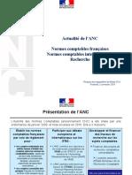 ANC - M. Floquet