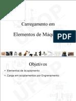 3b. Carregamentos em Elementos de Máquinas.ppt