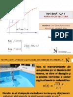 Limites de Funciones de Variable Real