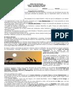 GUIA DE SOCIALES 8°