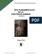 EUgen fink fenómenos fundamentales de la existencia humana.pdf