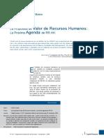 5_La propuesta de valor de RRHH