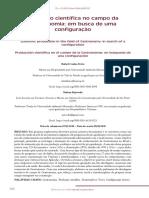 Produção científica no campo da gastronomia.pdf