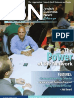 Jewish Business News - January 2011