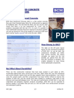 GRC Durability PDF