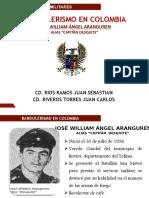 JOSE WILLIAM ARANGUREN